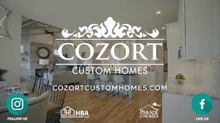 Cozort Custom Homes