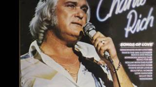 Charlie Rich - Somewhere In My Lifetime YouTube Videos