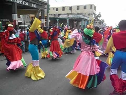 Carnaval des Fleurs 2013
