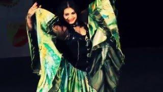 Зоя Гелевачук- Цыганский танец на Гала-шоу в Полтаве, 20.03.2016