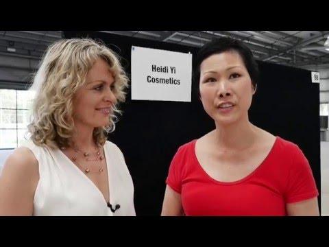 Bartercard  Melbourne Trade Show 2015 Interview