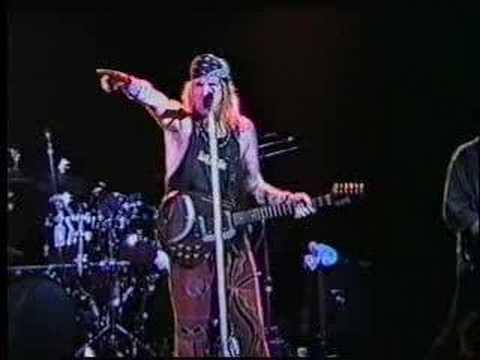 """Great White - """"Sail Away"""" - Irvine, CA (1996..ish)"""
