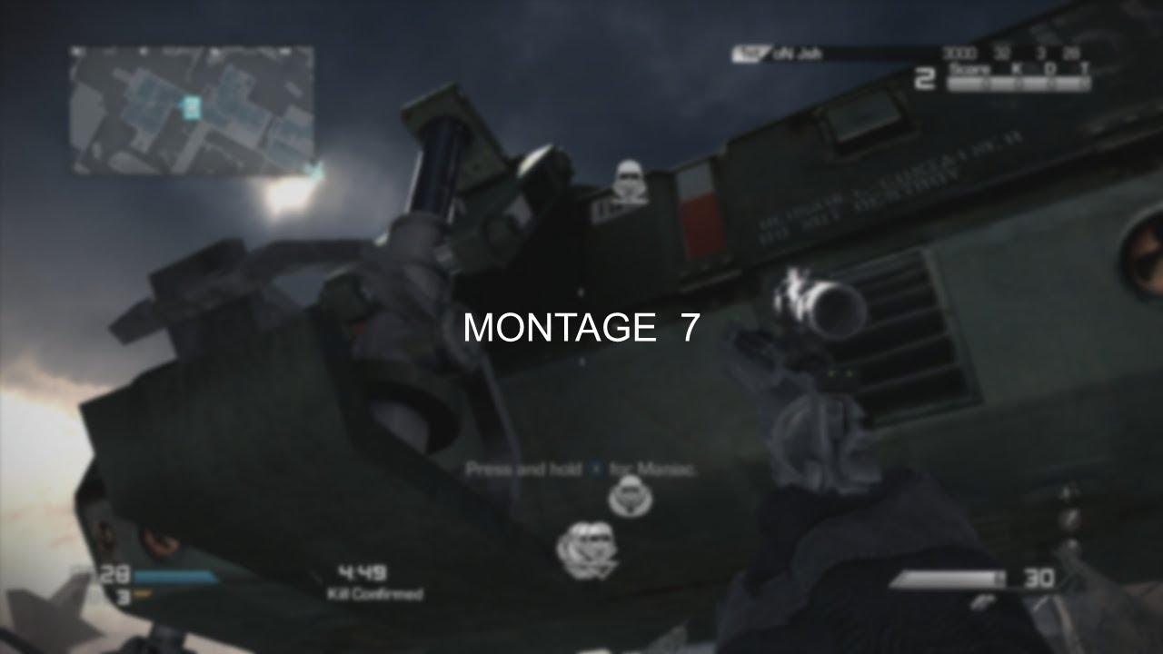 Montage 7 - Montage 7