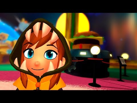 LE EPIC TWIST!! | A Hat in Time #3