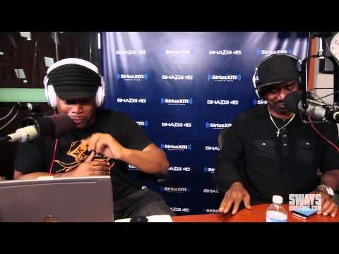 Kurtis Blow, Grand Wizard Theodore & Charlie Stettler Talk 'Krush Grove' & 2014 Hip-Hop