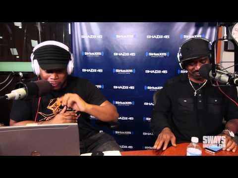 Kurtis Blow, Grand Wizard Theodore & Charlie Stettler Talk 'Krush Grove' & 2014 Hip-Hop
