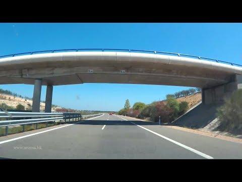 (西葡自駕遊行車記錄) Vilar Formoso葡西邊境 - Segovia水道橋 Part 1