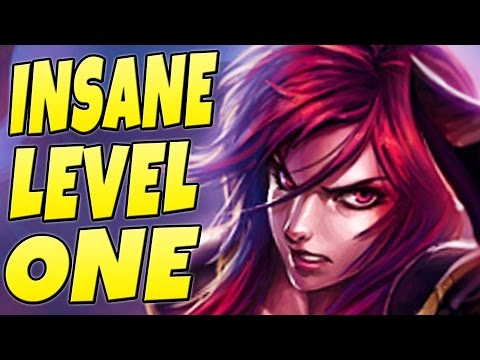 WHAT THE HELL WAS THIS LEVEL 1?? - How to Play Shyvana Jungle Season 7 - League of Legends