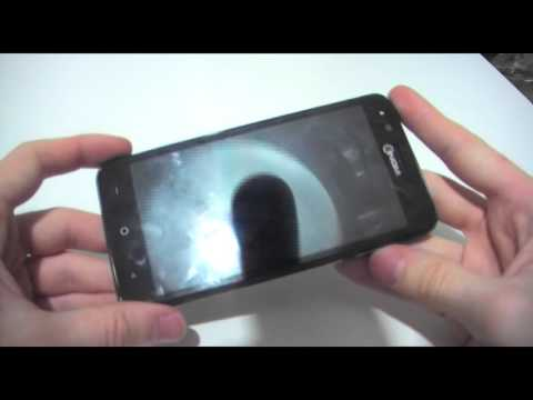 REVIEW - Smartphone Android NGM E507 YOU COLOR