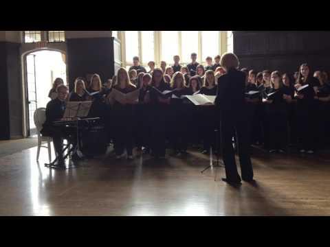James Caldwell High School Music Tour 2017