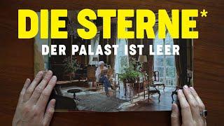 Die Sterne - Der Palast ist leer (Offizielles Video)