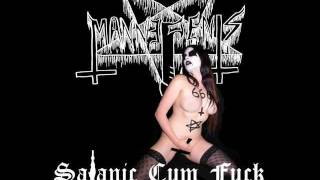 Mannepenis - Suck My Ass it Smells (GG Allin Cover)