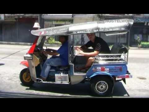 Bangkok - 10 Things You Need To Know
