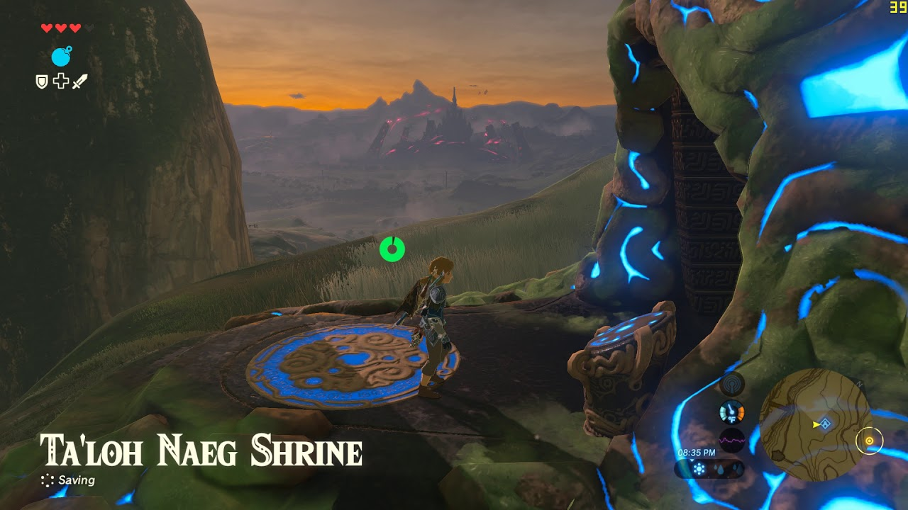 The Legend of Zelda: Breath of the Wild - CEMU Wiki