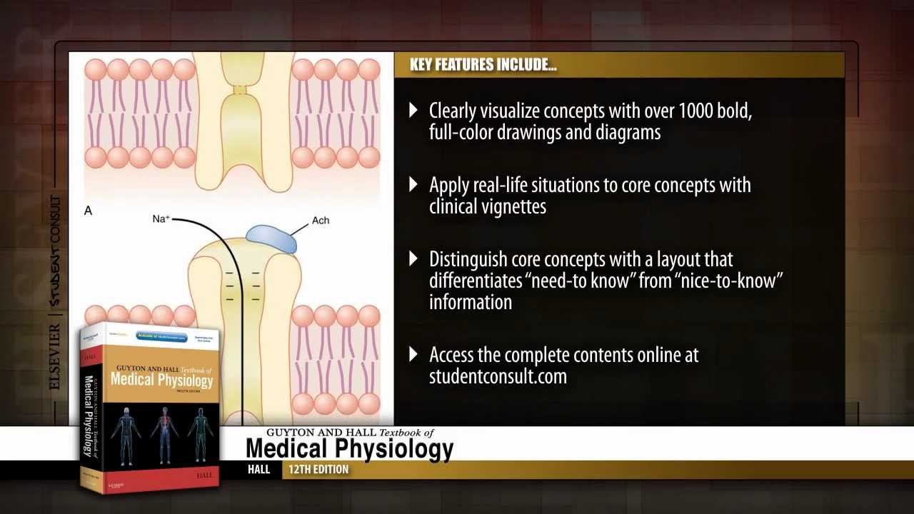 MEDICAL PHYSIOLOGY GUYTON 12 PDF DOWNLOAD