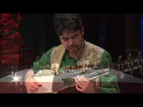 Indian Sarod Player ARNAB CHAKRABARTY|Indian youngest Musician