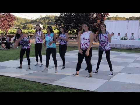 Anis' Quinceñera Full Dances