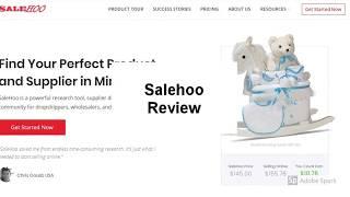 Salehoo Review | Is Salehoo Good?