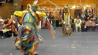 Mens Grass Dance song 2