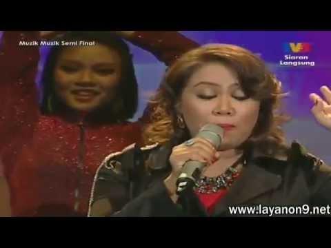EVA - Bulan Cinta / Haiza - Dag Dig Dug (Muzik Muzik 29 Separuh Akhir Ketiga)