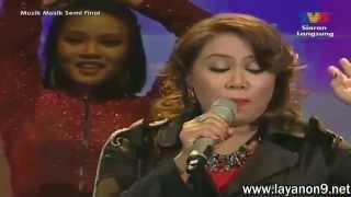 Download Video EVA - Bulan Cinta / Haiza - Dag Dig Dug (Muzik Muzik 29 Separuh Akhir Ketiga) 3GP MP4 FLV