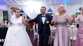Ana Maria Oprisan Nunta Alina si Madalin 2019