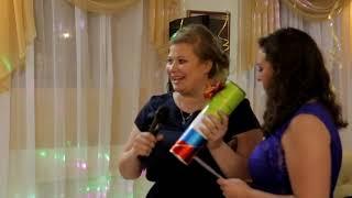 Свадьба в банкетном зале «Подкова»