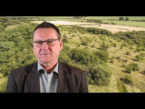 Interview mit Prof. Dr. Hans-Jörg Vogel - Bodenforscher am UFZ