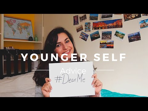 #DearMe: Advice For My Younger Self | RayaWasHere