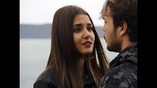 Али и Селин AlSel - Поцелуй  (Дочери Гюнеш) - Я тебя не отдам
