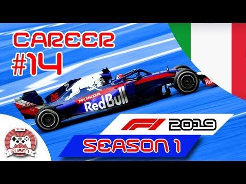 Download F1 2019 100 Career Ep 1 Australia Grand Prix F1 2018 Mod