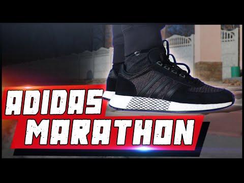 Adidas Marathon X 5923 - Это что??ИНИКИ? ОБЗОР
