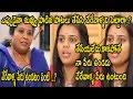 నా పేరు ఉండదు ,వేరేవాళ్ళ పేరు ఉంటుంది|Singer Pranavi Shocking Comments on Telugu Film Industry