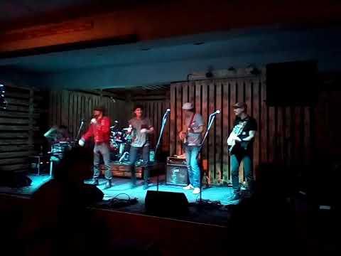 Psychonaut -Máme rádi Jazz