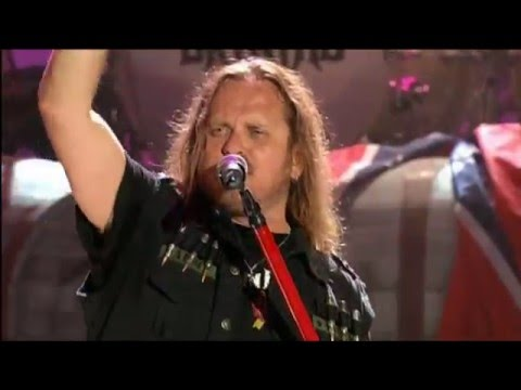 Lynyrd Skynyrd - Tuesday's Gone (The Vicious Cycle Tour)