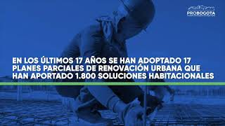 #OjoConElPOT   Renovación urbana