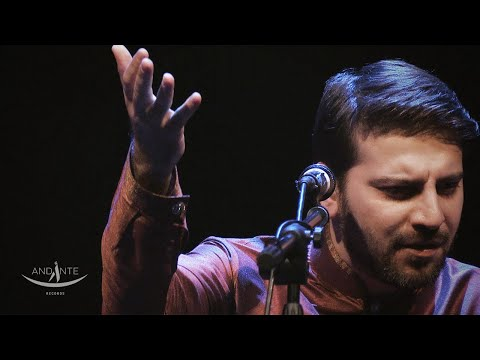Sami Yusuf – Mast Qalandar | Live in London 2016