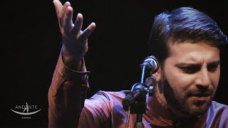 Sami Yusuf – Mast Qalandar | Live in London Video