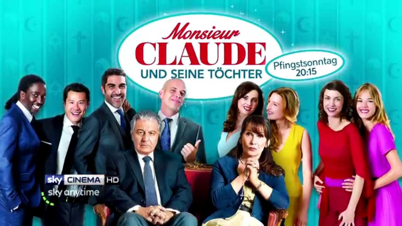 monsieur claude und seine töchter movie4k
