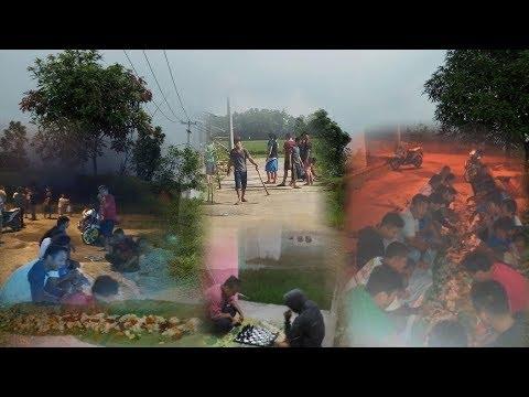 Perumahan KLARI Regency Karawang -Berkumpul  dengan Tetangga