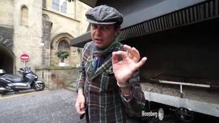 Ayhan Sicimoğlu ile RENKLER - Bask - İspanya