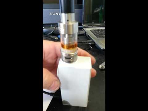 Dtech customs cnc mach'd 60watt temp control mod