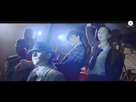 Gulaabo Full Video Song  Official Song   Shaandaar   Shahid Kapoor, Alia Bhatt   Vishal Dadlani
