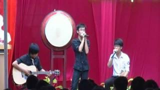 Lời ru ngọt ngào-Guitar-beatbox( PL 2skul)