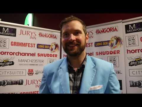 HARPOON PREMIERE: Rob Grant Talks Claustrophobic Style, Comparison With Alive & More!