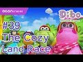 [ocon] Dibo The Gift Dragon  ep39 The Cozy Land Race( Eng Dub) video