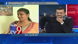 Big News Big Debate || Roja on Pawan Kalyan : Bandla Ganesh reacts ...