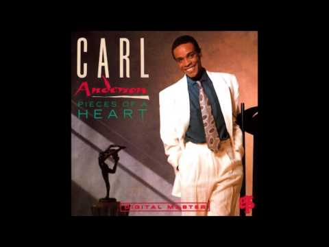 Baby My Heart ♫ Carl Anderson Ft. Brenda Russell