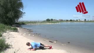 Dag 25 - Beach Body Challenge