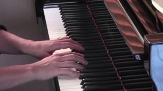 初級用。表現力の練習になる。カバレフスキー こどものためのピアノ小曲...